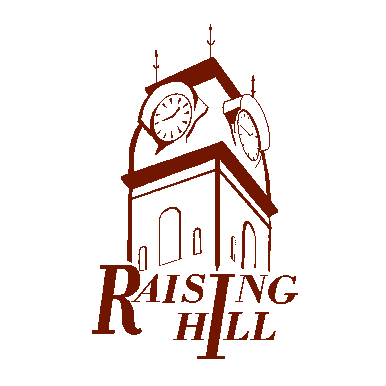 #RAISINGHILL